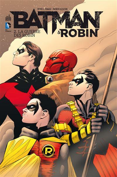 La guerre des Robin