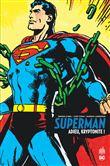 Adieu, Kryptonite