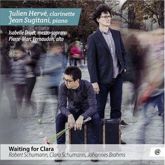Waiting for clara