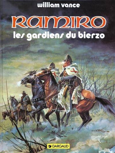 Ramiro - Les Gardiens du Bierzo
