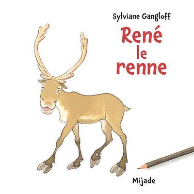 Rene le renne