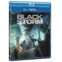 Black Storm Blu-Ray