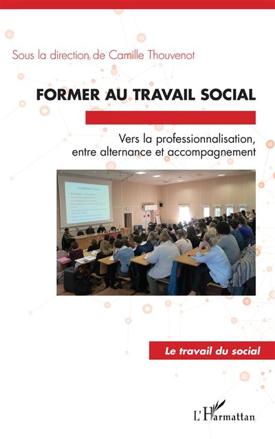 Former au travail social