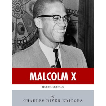 Malcolm X: 10 Inspiring Quotes From the Minister & Human Rights Activist
