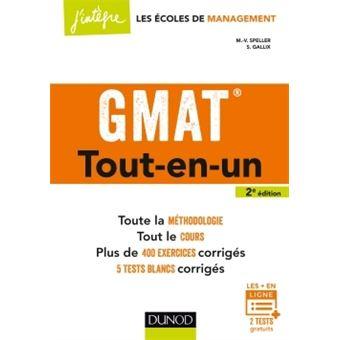 GMAT® - 2e éd. - Tout-en-un