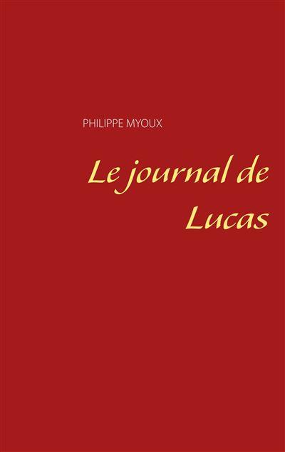 Le journal de lucas