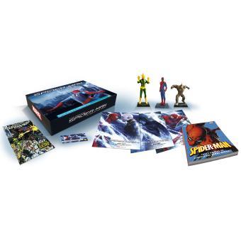 Spider-ManThe Amazing Spider-Man : Le destin d'un héros Coffret de pré-réservation Edition Spéciale Fnac