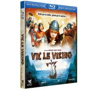 Vic le Viking Blu-ray
