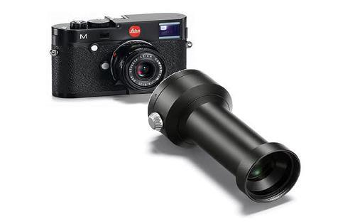 Adapteur Leica T2 pour M