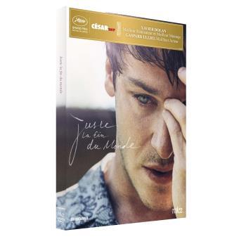 Juste la fin du monde DVD