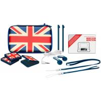 BIGBEN ACCESSORY PACK 3 UK FOR NEW 2DS XL / NEW 3DS XL