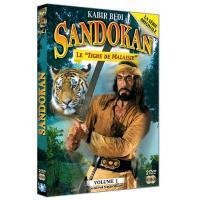 Sandokan, le Tigre de Malaisie - Coffret - Volume 1