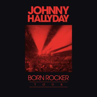 Born Rocker Tour Coffret DVD