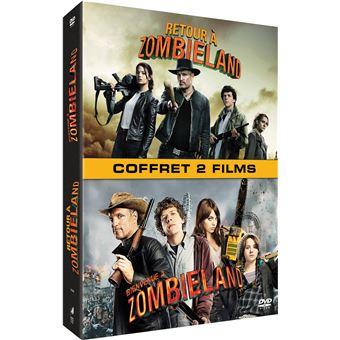 ZombielandCoffret Zombieland DVD