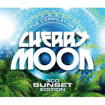 Cherry Moon Summer Sunset Edition | CD