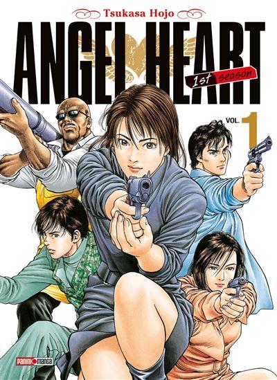 Angel heart saison 1