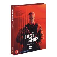 The Last Ship Saison 5 DVD