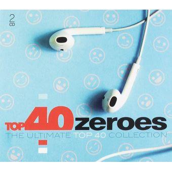 Top 40 Zeroes