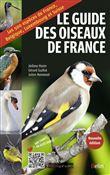 Le guide des oiseaux de france (n.e)