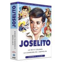 Joselito Volume 3 Coffret DVD