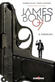 James Bond 02. Eidolon