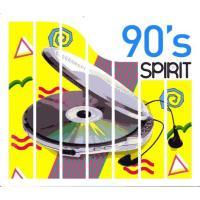 Spirit Of 90's