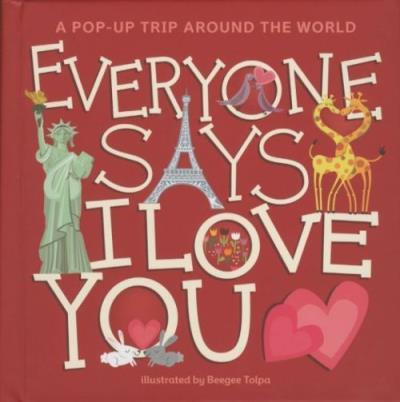 Everyone Says I Love You Pdfepub Télécharger Des Livres En