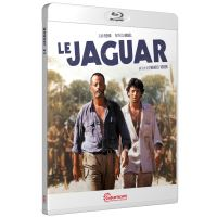 Le Jaguar Blu-ray