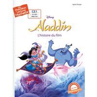 Aladdin CE1