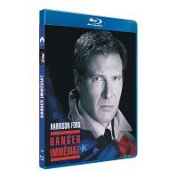 Danger immédiat - Blu-Ray