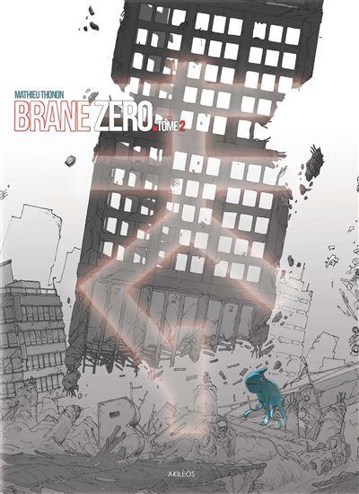 Brane Zero