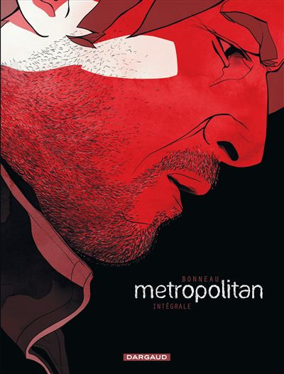 Metropolitan - Metropolitan - Intégrale complète