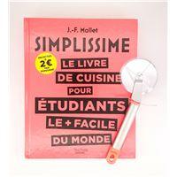 Simplissime Etudiants + prime