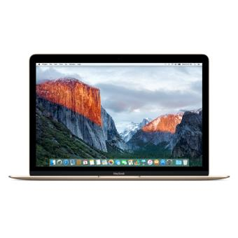 "Apple Macbook 12"" M3 1.1/8/256/HD 515 Retina Gold MLHE2FN/A"