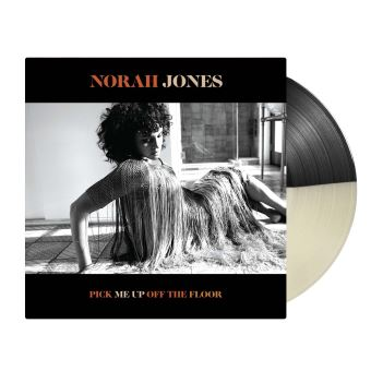 Pick Me Up Off The Floor - LP Black & White Vinil - Exclusivo Fnac