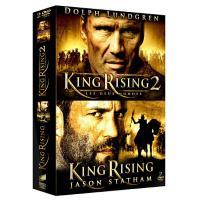 King Rising : Au nom du Roi - King Rising 2 : Les deux mondes - Bipack