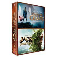 Coffret Films Fantastiques Ados 2 films DVD