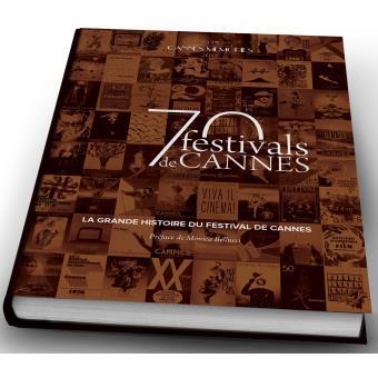 Cannes Memories, 70 festivals de Cannes