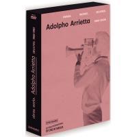 Coffret Adolpho Arrietta  Oeuvres 1966 - 2008  DVD
