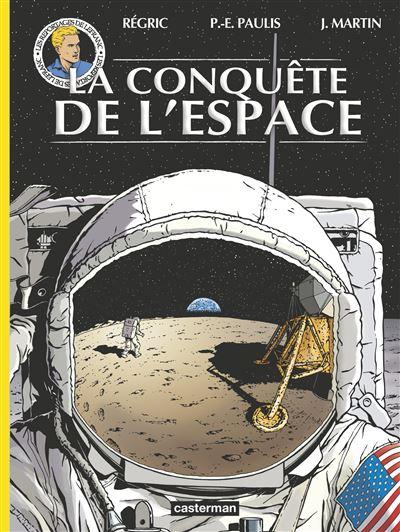 Les reportages : La conquête de l'espace