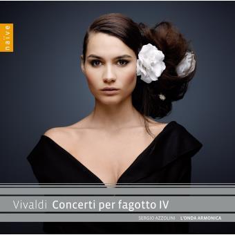 Concerti per Fagotto IV
