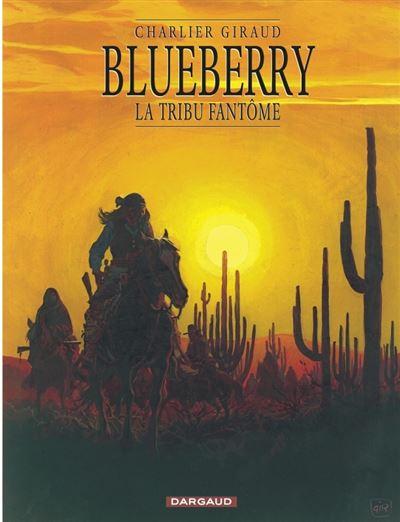 Blueberry - La Tribu fantôme