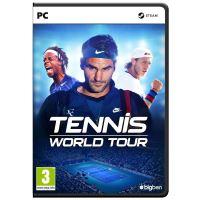 TENNIS WORLD TOUR  FR/NL PC