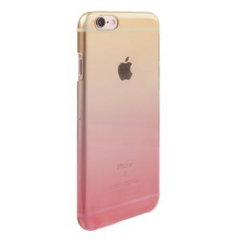 coque muvit life vegas pour apple iphone 6 et 6s jaune rose etui pour t l phone mobile achat. Black Bedroom Furniture Sets. Home Design Ideas