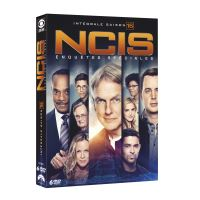 NCIS : Enquêtes spéciales Saison 16 DVD