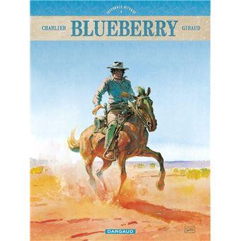 Blueberry IntegraalBlueberry
