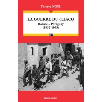 La guerre du Chaco