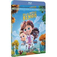 Ella Bella Bingo Blu-ray
