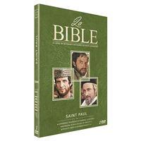 La Bible : Saint Paul DVD