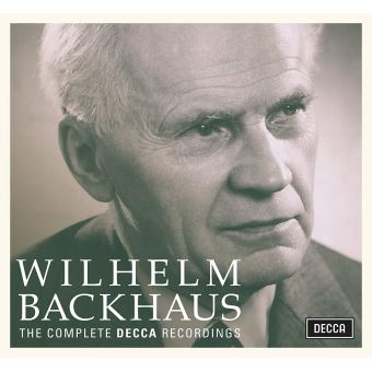 The Complete Decca Recordings Coffret